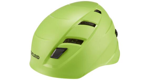 Edelrid Zodiac Klatrehjelm grøn